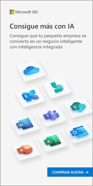 Microsoft365 para Empresas