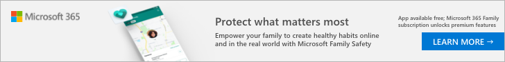 Microsoft UK IE - Protect what matters most