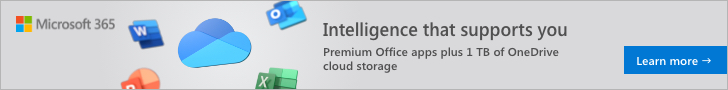 Microsoft UK IE - Microsoft 365 One Drive - Intellegence that supports you