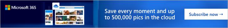 Microsoft UK IE - Microsoft 365 OneDrive - Enjoy peace of mind with secure clode storage