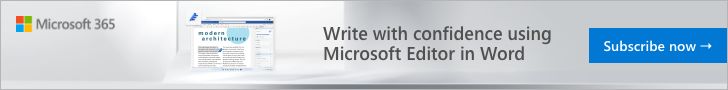 Microsoft UK IE - Microsoft 365 Word - Express yourself with style - in 20 languages