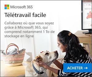 Microsoft 365 FR