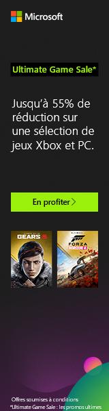Microsoft FR
