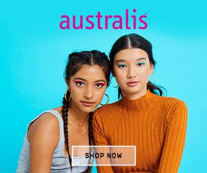 Australis Evergreen Banners