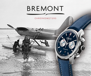 Bremont Watch Company ALT1-C Classic Collection