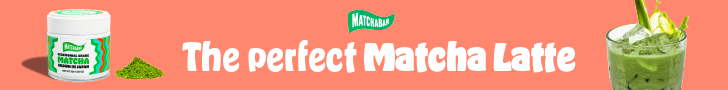 MatchaBar | The Perfect Matcha Latte – Shop Matcha Today!