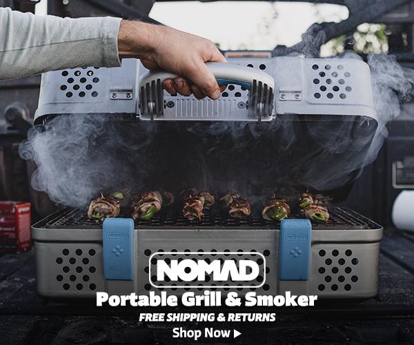 Nomad Grills