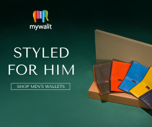 Mywalit Men's Collection