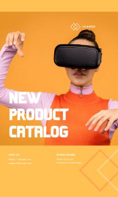 iSanek Product Catalog