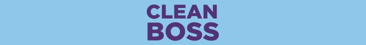 CleanBoss Inc