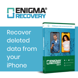 Enigma Recovery Evergreen (Higher Res)