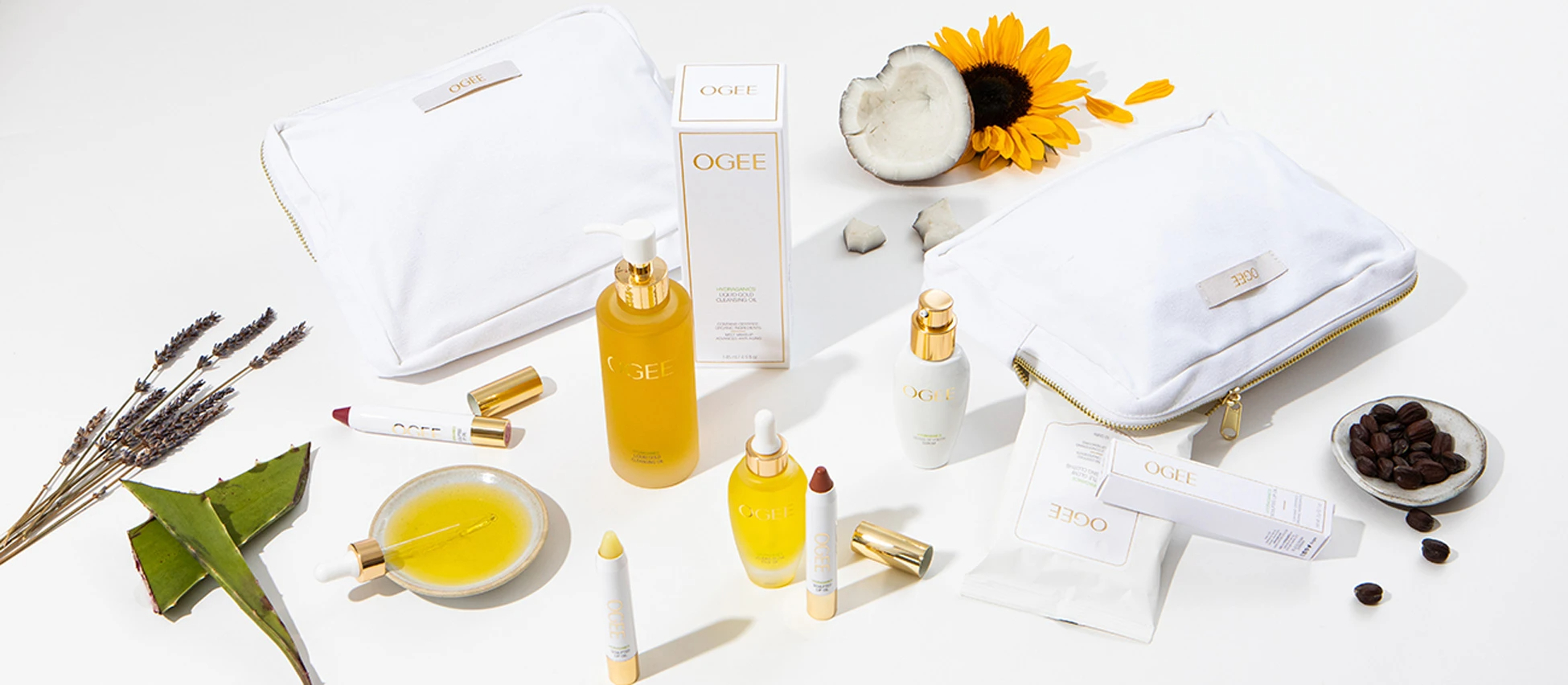 Spring Into Clean Skin Campaign – Shop Curated Bundles