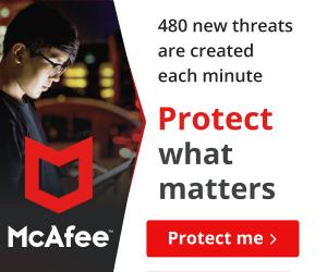 McAfee Antivirus US