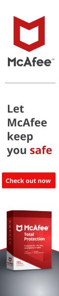 McAfee APAC