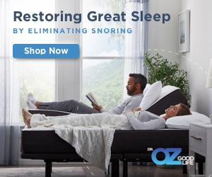 Dr Oz Sleep