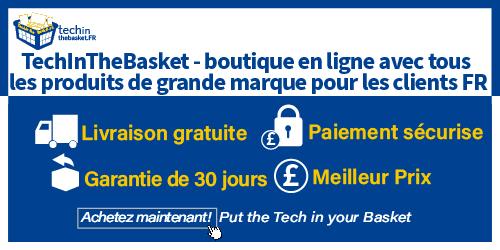 TechInTheBasket FR