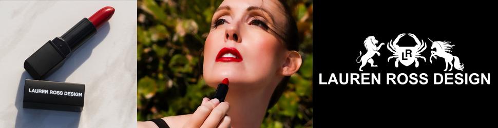 Polaris Lipstick-Lauren Ross Design