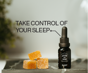 House of Wise SLEEP Products