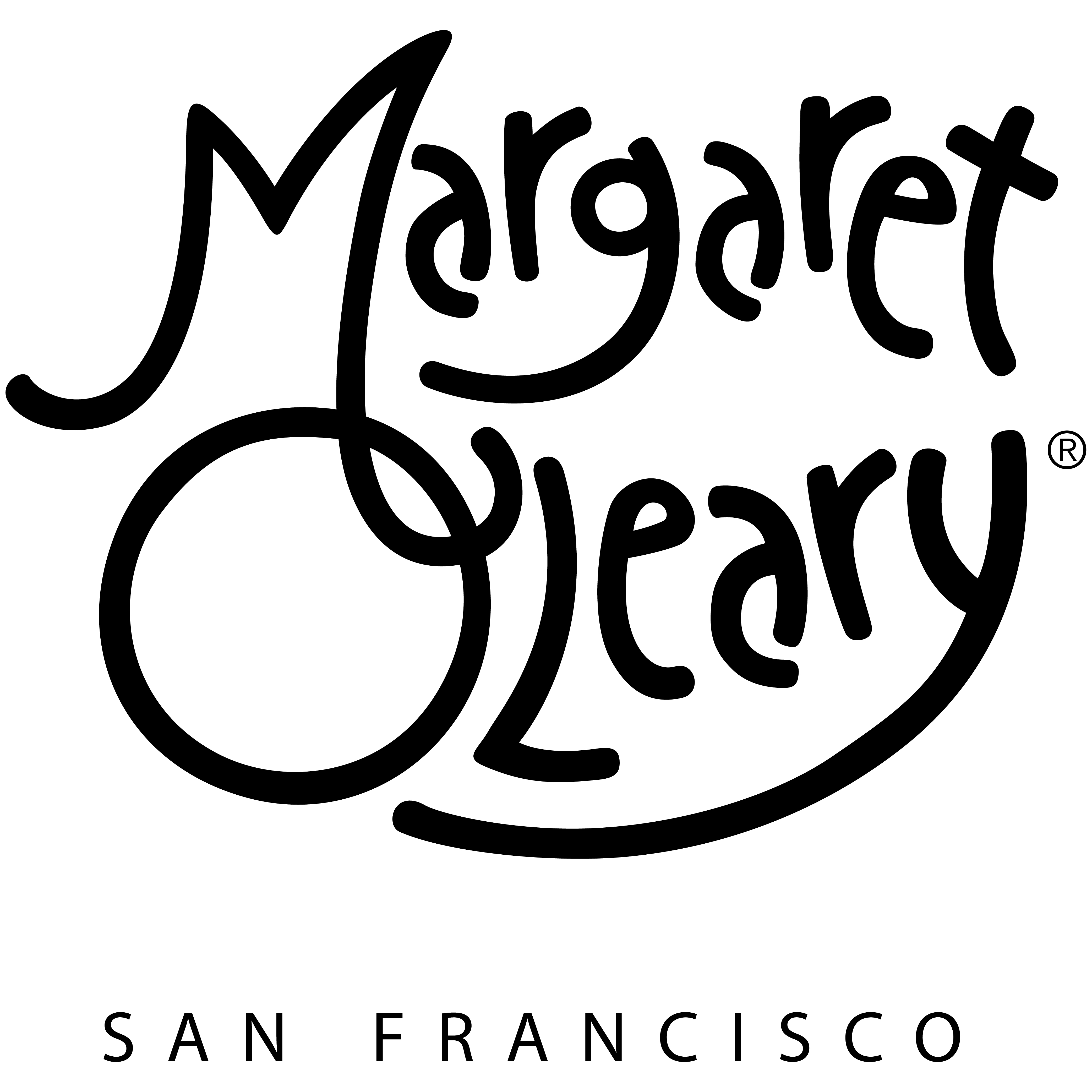 Margaret O'Leary