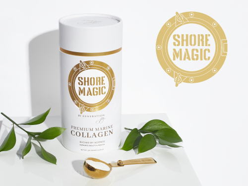Shore Magic Collections