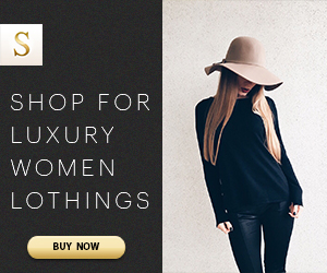 Shoclef Luxury Women Fashion