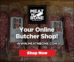 Meat N' Bone